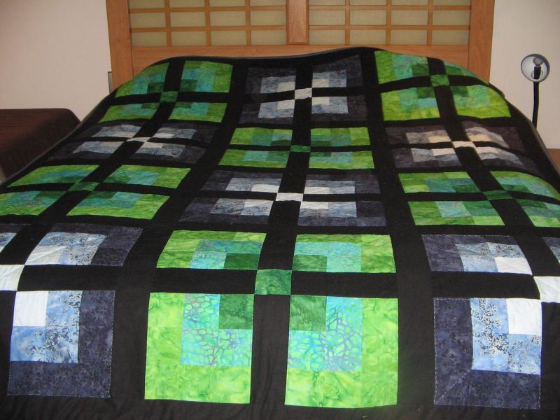 Quilt finally done!!!!-batik-blues-greens.jpg