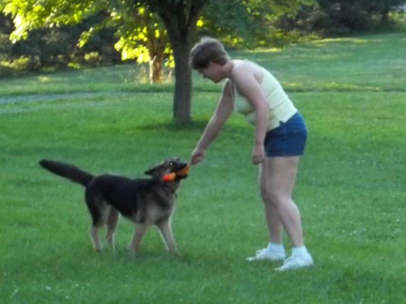 Show Me You WITH Your Dog(s)!-mike-pup-005.jpg
