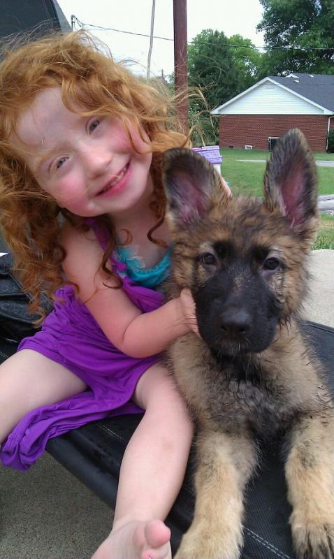 SHOW ME your Kids and dogs-yager-hailey.jpg